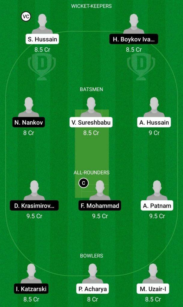 PLO Vs BAR Dream11 Prediction