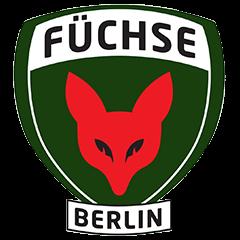 Fuchse Berlin Lions Player Stats