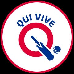 Qui Vive Player Stats