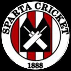 Sparta Cricket 1888 Player Stats