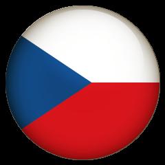 Czech Republic Player Stats T10
